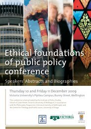 Timetable Final.pdf - Institute for Governance and Policy Studies ...