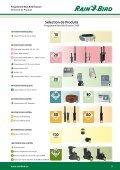 Catalogue Cadeaux - Rain Bird - Page 3