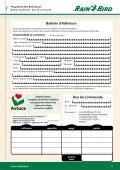 Catalogue Cadeaux - Rain Bird - Page 5