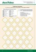 Catalogue Cadeaux - Rain Bird - Page 6