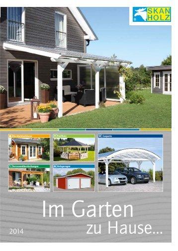 Katalog Skan Holz 2014