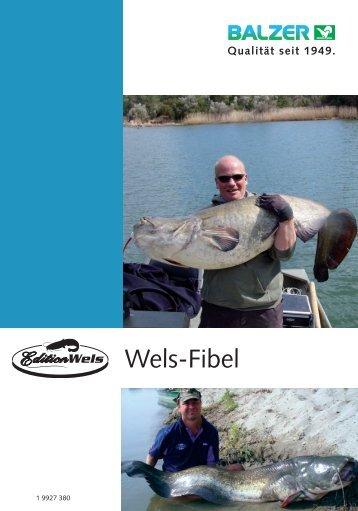 Zur Waller Fibel - Fischereiverein Möhrendorf-Hausen
