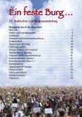 27. Badischer Landesposaunentag - Badische Posaunenarbeit - Seite 3