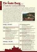 27. Badischer Landesposaunentag - Badische Posaunenarbeit - Seite 4