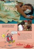 Anita aus Indien - Christoffel-Blindenmission - Seite 4