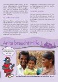 Anita aus Indien - Christoffel-Blindenmission - Seite 5