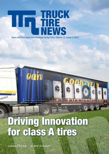 Volume 12 / Issue 3 / 2012 - Fleet first