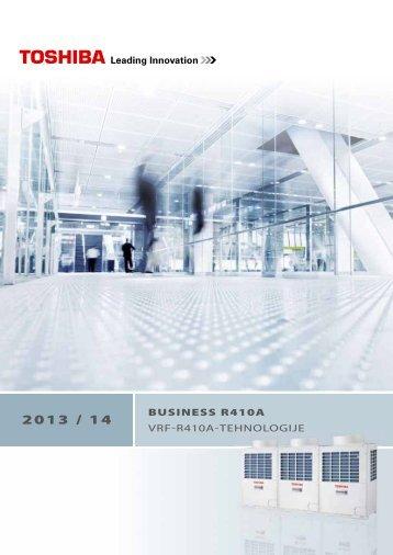 business r410a vrf-r410a-tehnologije - AIR-COND Klimaanlagen ...