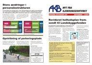 September (pdf) - Avedøre Stationsby Syd