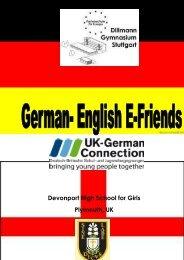 eFriends booklet - The Voyage