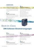 Montagezubehör - PULS GmbH - Seite 2