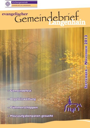 Download - evangelisch in Langenhain