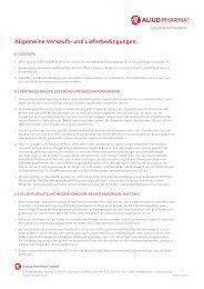 AGB Download.pdf - Aliud Pharma GmbH & Co. KG
