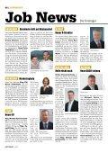 Die Suche nach Nischen - HGV Praxis - Page 6
