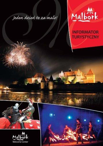 MWC - Informator 02-2010 internet.indd - Malbork oficjalny serwis ...