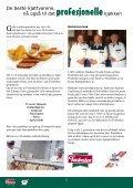 Kvalitetssortiment til det profesjonelle kjøkken - Matfokus.no - Page 2