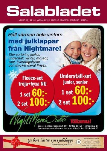 1 set 60:- 2 set 100:- - reklamhusetiavesta.se