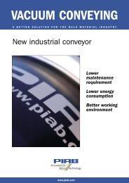 IC brochure GB - Shapa Solids Handling & Processing Association Ltd