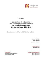 Emergences_Rapport_RPS_CER_SNCF_2012