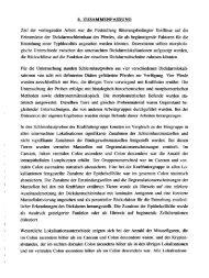 6. zusammenfassung - TiHo Bibliothek elib
