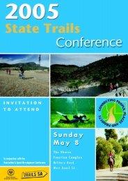 COVER THEME DRAFTS - Trails SA