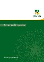 livcom submission - Ipswich City Council