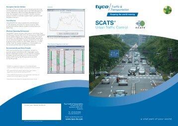 scats - Traffic Tech