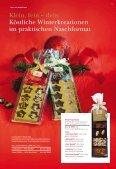 KATALOG Lauenstein Schokoladen, Pralinen und Adventskalender - Seite 2