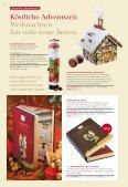 KATALOG Lauenstein Schokoladen, Pralinen und Adventskalender - Seite 3