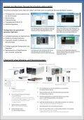Ein einfaches, flexibles System, preislich attraktiv primeLine Modular ... - Seite 3