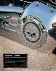 Engine Trim Section - 2.2MB (PDF) - Harley-Davidson