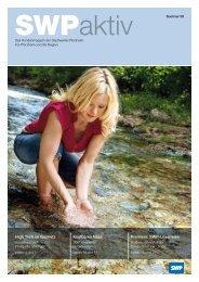 Ausgabe Sommer 2008 - Stadtwerke Pforzheim