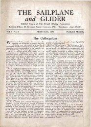 Volume 7 No. 2 Feb 1936 - Lakes Gliding Club