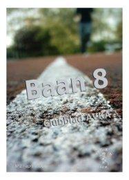 Baan 8 - nr. 2 - april 2006 - AVKA