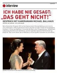 """""""DAS GEHT NICHT!"""" - Fachverlag Schiele & Schön"""
