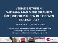 Vortrag von Kerstin Janson (pdf)