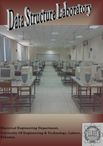 Electrical Engineering Department, University Of Engineering ...