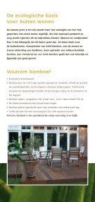 Waarom Solid Bamboo? - Page 2