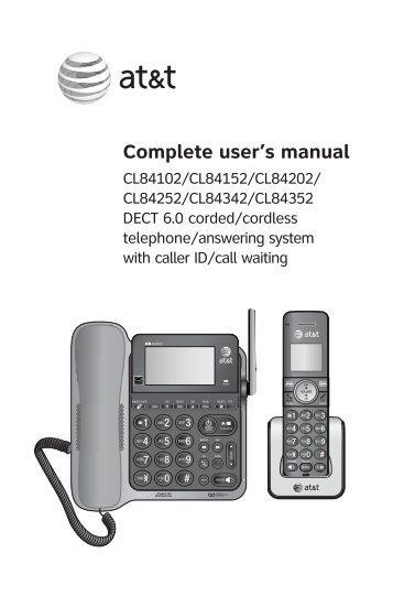 Complete user's manual - Radio Shack