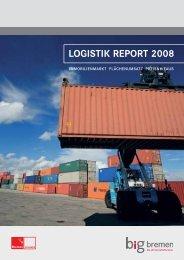 LOGISTIK REPORT 2008