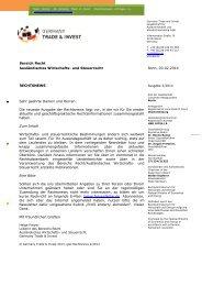 Rechtsnews 02/2014 komplett im PDF-Format - Germany Trade ...