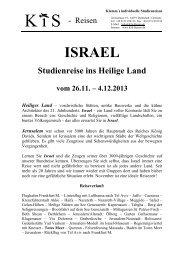 Go Israel