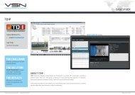 TDIP case study - Vsn-tv.com