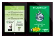 Save up to 30% on energy costs right now!