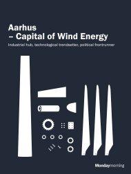 Aarhus – Capital of Wind Energy