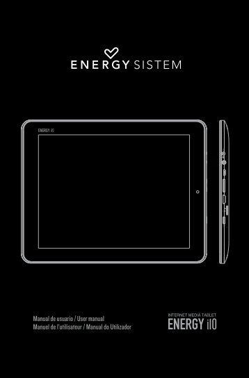 ENERGY i10 - Energy Sistem