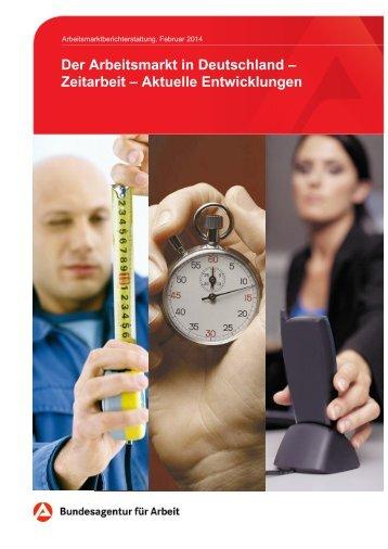 Arbeitsmarkt-Deutschland-Zeitarbeit-Aktuelle-Entwicklung-1HJ2013