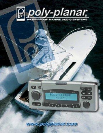 Marine eCatalog (8mb) - Poly-Planar