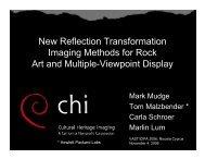 Download - Cultural Heritage Imaging