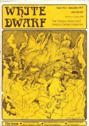 White Dwarf #001 - Lski.org
